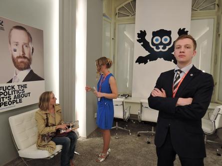 """""""Unified Estonia"""" from the Unified Estonia website (www.eestieest.ee)"""