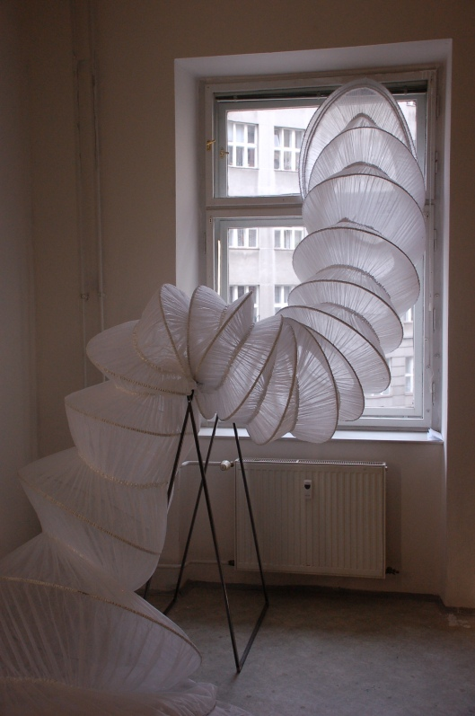 Swedish Student Exhibition. Photo: M. Perdriel
