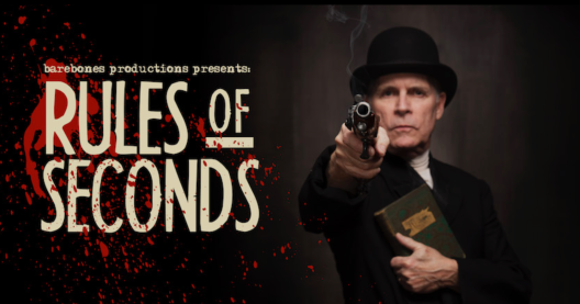"""Rules of Seconds"""" at barebones productions 